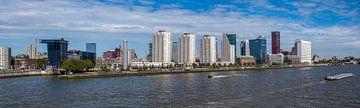 Boompjeskade, Rotterdam van