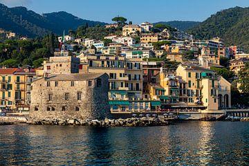 Rapallo sur Dennis Eckert