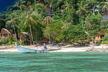 Koh Phi Phi Beach Resort von Richard van der Woude