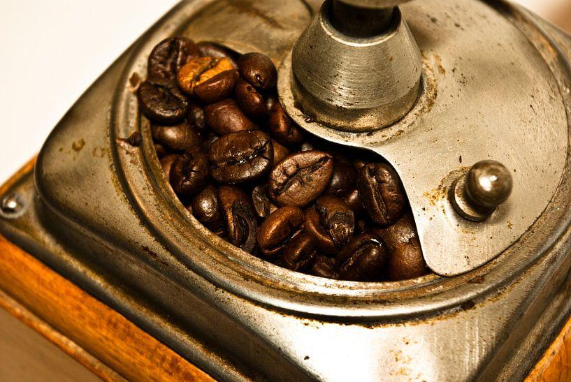 koffie 3 van Norbert Sülzner