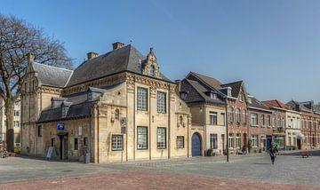 VVV Vestiging in Valkenburg