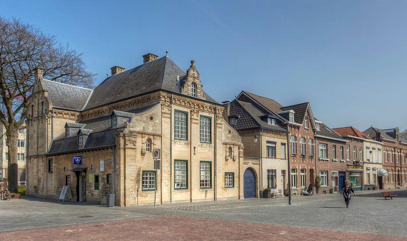 VVV Vestiging in Valkenburg van John Kreukniet