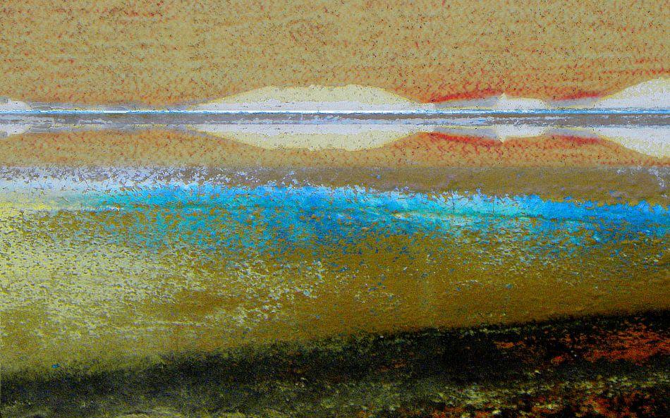 McMurdo Sound van Ger Veuger