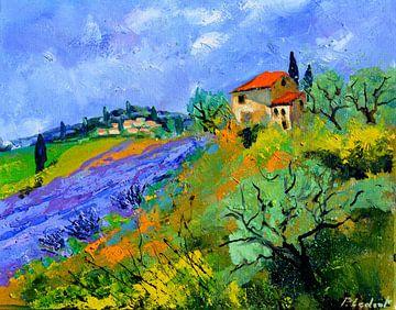 Provence von pol ledent