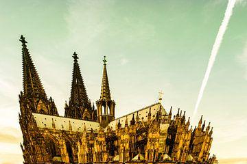 De Dom van Keulen