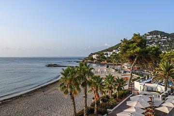 Santa Eulalia del Rio, Ibiza, Spanien