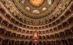 Theater Massimo Bellini