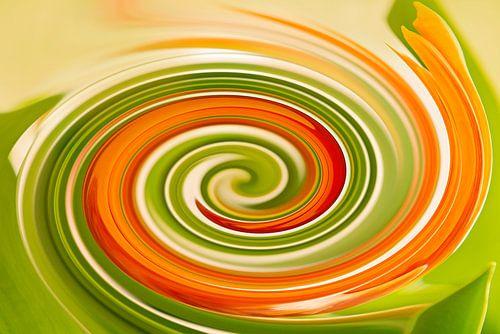 Swirl van