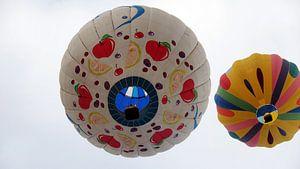 Balloon Fiësta 2015 New Mexico