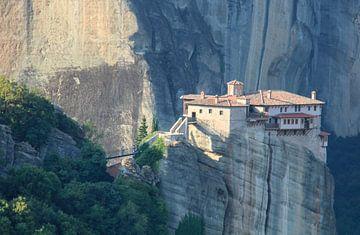Meteora-Kloster von Henk Alblas