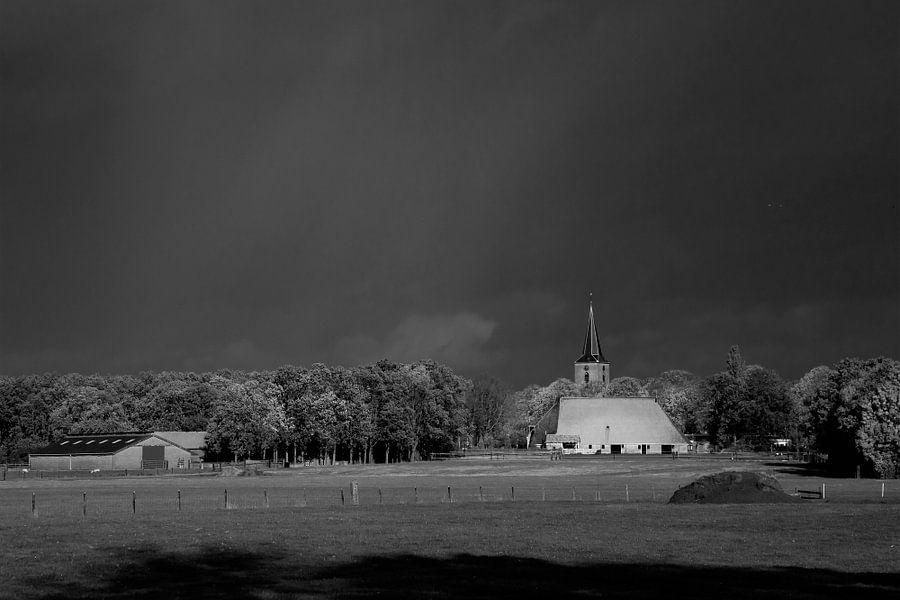 Storm van Paul Roelofs Fotografie