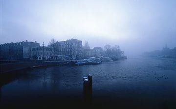 Amsterdam 15 van Hervé Pulluard