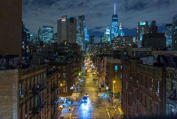 One WTC (New York City) van Marcel Kerdijk