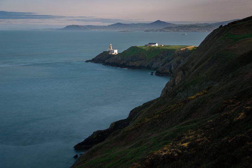 Baily Lighthouse Dublin van Ronne Vinkx