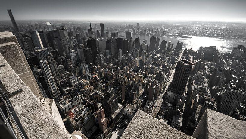 Manhattan  New York van Kurt Krause