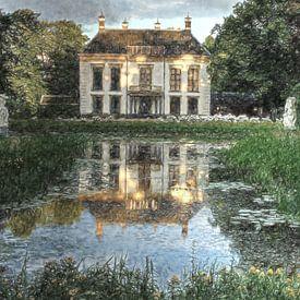 Huize Nijenburg, Heiloo van Mike Bing