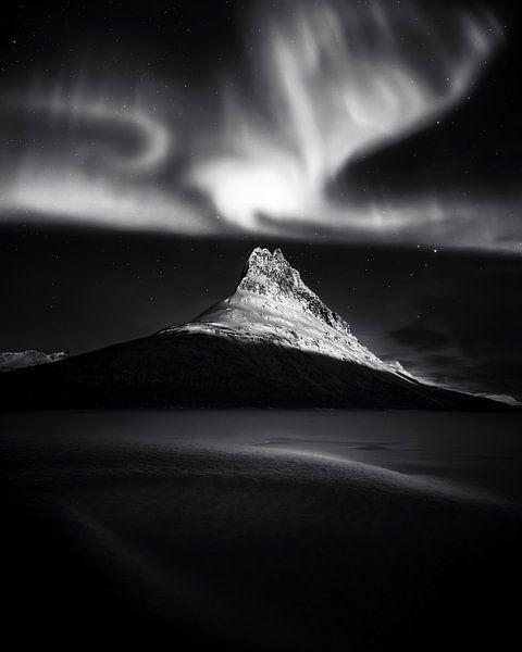 The Land of Always Winter von Daniel Laan