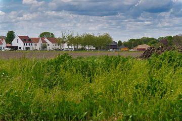Dorfgefühl der Laarer Gemeinde Weert von J..M de Jong-Jansen