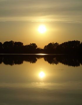 Sunset van Harold Wilke