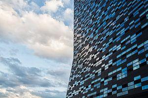 52 Degrees, Nijmegen van Bas Alstadt Fotografie