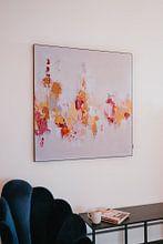 Kundenfoto: Winter Forest von Maria Kitano, als akustikbild
