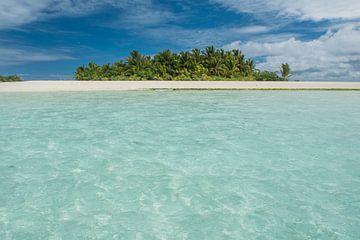 Inhabitant Island, Aitutaki sur Laura Vink