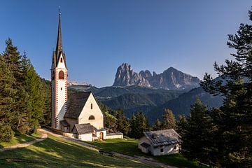 Tyrol du Sud sur Achim Thomae