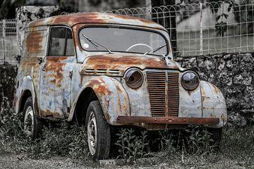 Renault Juvaquartre Dauphinoise von Wybrich Warns