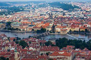 De Karelsbrug, Praag