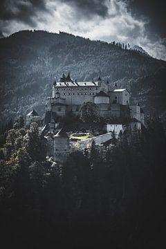 kasteel van Bjorn Brekelmans