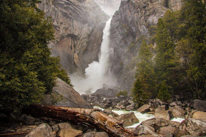 Yosemite van Stefan Verheij