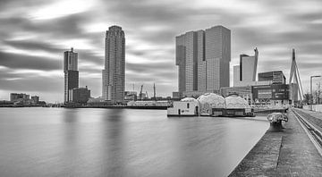 Rijnhaven (New Luxor) Rotterdam von Rob van der Teen