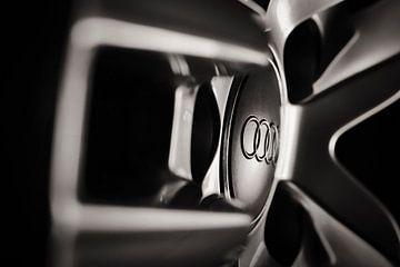 Rad Audi A5 von Rob Boon