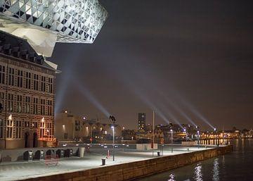 Hafenhaus von Pieter van der Zweep