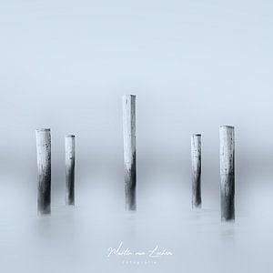 Palendorp Petten - 4 van Martin van Lochem