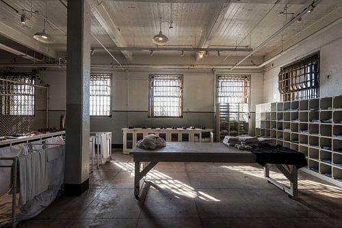 Alcatraz - San Fransisco