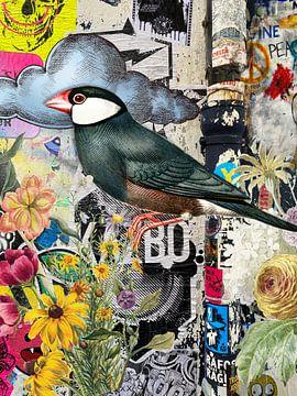 Art on Streets von Marja van den Hurk