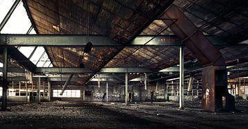 the need leaves me in ruins van DC19 -BE