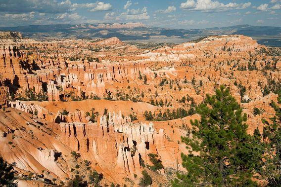 Bryce Canyon van Willem Vernes