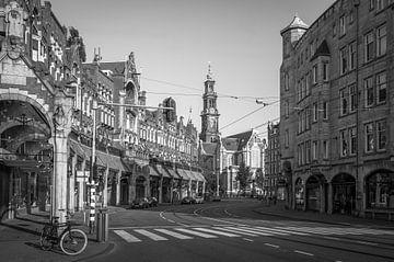 Raadhuisstraat van Hugo Lingeman