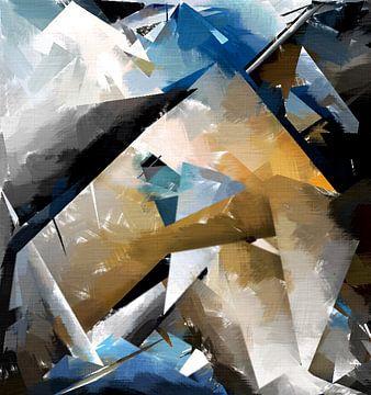 Noordpool van Kay Weber
