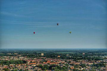 Tilburg.  van Hans van Dongen