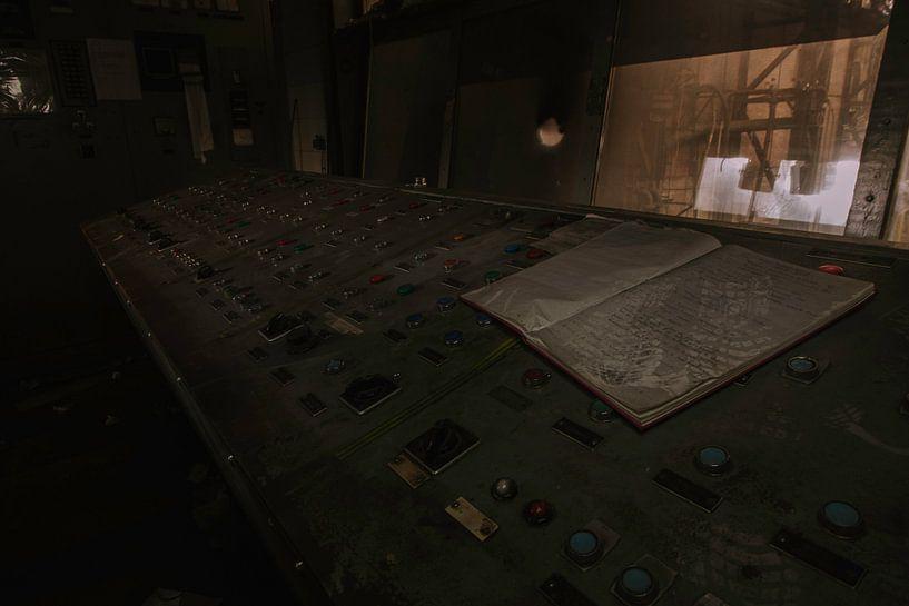 control room von Katjang Multimedia