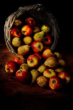Äpfel und Birnen von Erik van Tienhoven van Weezel