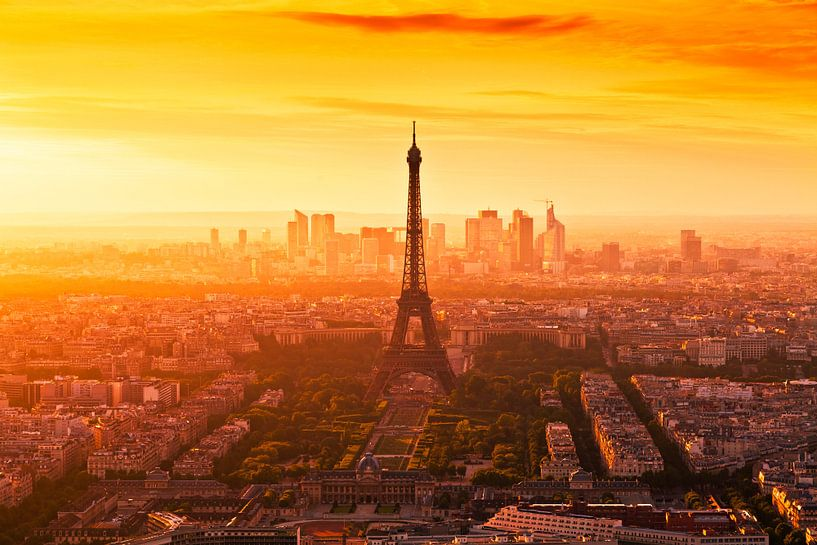PARIS 14 van Tom Uhlenberg
