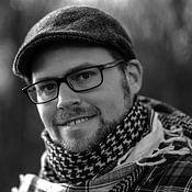 Eric van den Bandt profielfoto