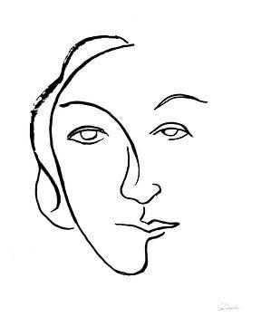 Ink Frauen V, Sue Schlabach von Wild Apple
