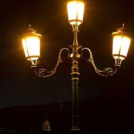 night in venice von Bernd Hoyen