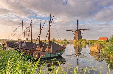 Niederländischen Szene von Jan Koppelaar