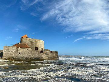 Fort d'Ambleteuse von Danny Tchi Photography